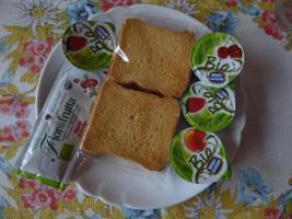 la colazione, tradizionale, biologica, integrale, come più vi piace