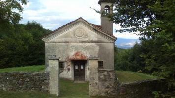 Ciclabile Valle di S. Martino