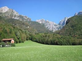 Val Scura e Passo Forca da San Vettor Veses