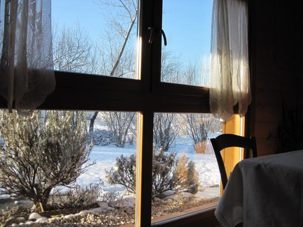 Inverno in Valbelluna